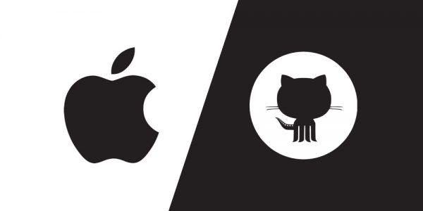 iOS + GitHub